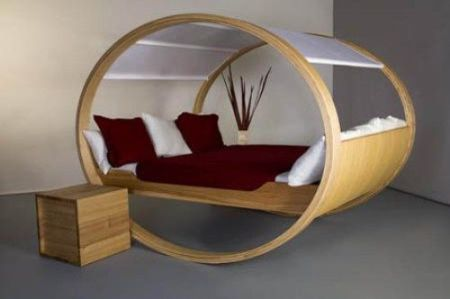 rolly bed