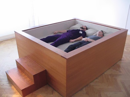 Sonic-Bed